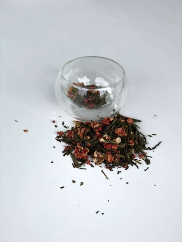 Additional Picture of Dont Worry Bout It Sweetheart Tea Blend