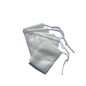 5 Count Disposable Tea Bags