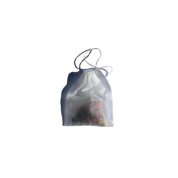 Disposable Tea Bag Filled