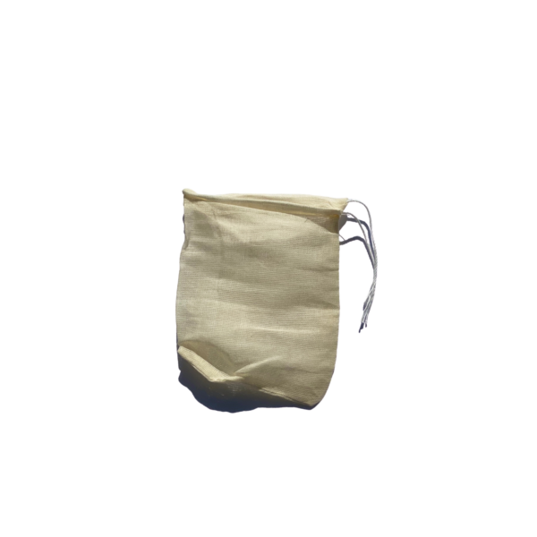 Empty Reusable Teabag