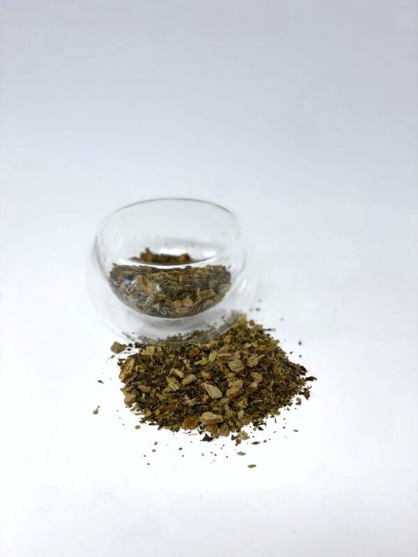 Housecoat Herbal Tea Image