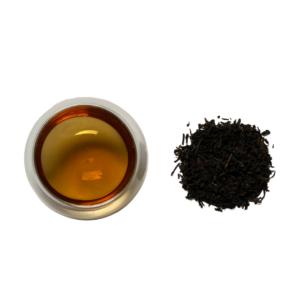 Earl Grey Black Tea Product Photo