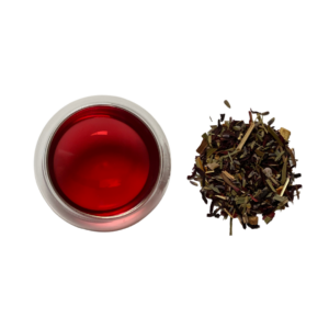 Product image of lemon love you tea blend